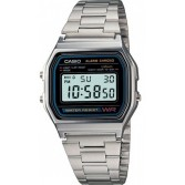 CaSIO COLLECTION A158WA-ADF