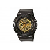 G-Shock Protection Casio Black