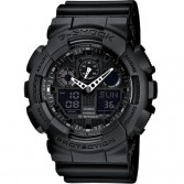 G-Shock Protection Casio Nero